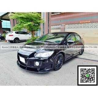 FB搜尋:【KV好車居】2009年GT包K12黑       中古車二手車