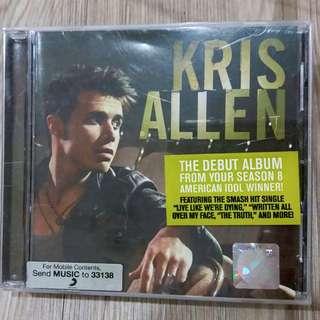 Kris Allen (CD)