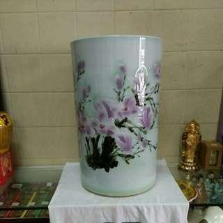 大花瓶 高50 cm 江西景德镇