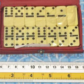 Domino Set Small