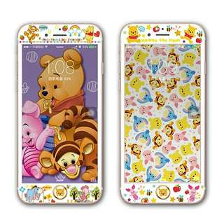 Winnie the Pooh screen protector