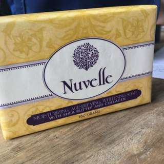 Nuvelle Soap