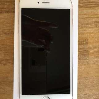 iPhone 6S Plus 64gb unlocked rose gold