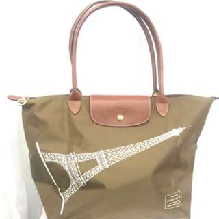 Longchamp (Paris edition)