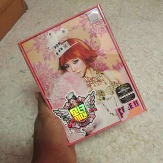 [WTS] GIRLS GENERATION 'I GOT A BOY' album