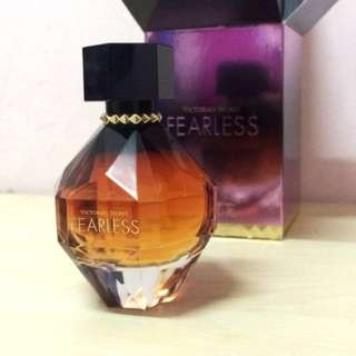 Victoria Secret Fearless EDP