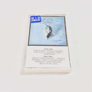 Eagles - Their Greatest Hits 1971-1975 (Cassette)