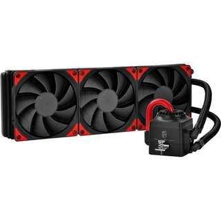 DeepCool Captain 360 EX CPU-AIO CPU Liquid Cooler