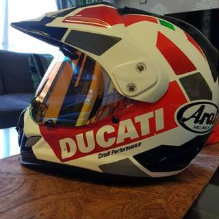 Ducati cross tour x3