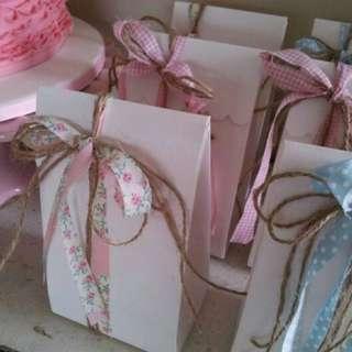 Birthday Party Goodie Bag & Hampers
