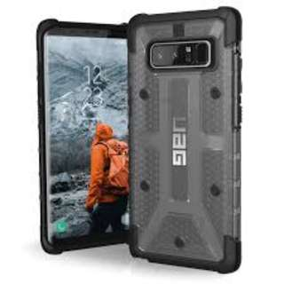Samsung Note 8 Brand new Authentic UAG CASE