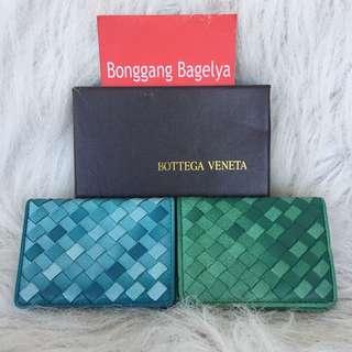 Bottega Veneta Small Wallet