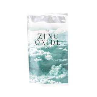 Non-nano Zinc Oxide