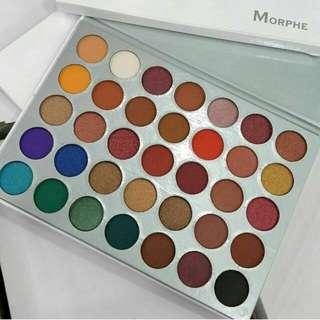 Morphe Palettes (Instock)