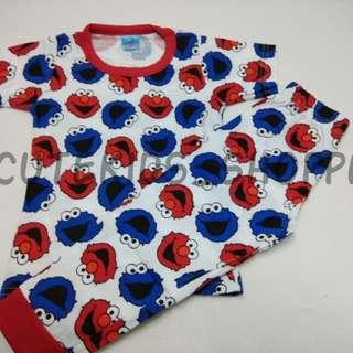 Elmo kids