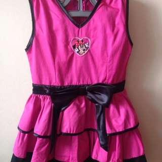 Dress Disney dress bought @ sm