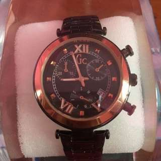 Gc watch