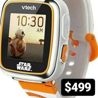 bb8 VTech Star Wars BB-8 Smartwatch