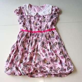 Gals Dress