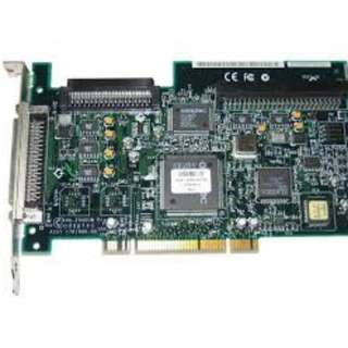 Adaptec (AHA-2940UW Pro) PCI Ultra 3 SCSI Interface Card