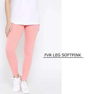 Gym Legging F21