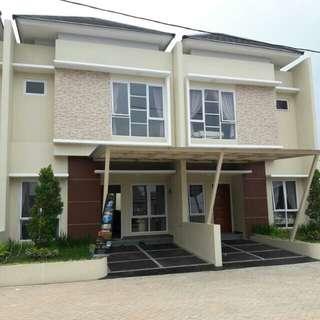 Rumah Murah 2 Lantai Di Bintaro