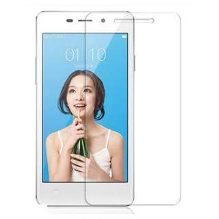 Tempered glass - Anti Gores Oppo Joy 3 A11w 4GB
