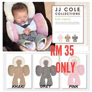 JJ Cole (READY STOCK)