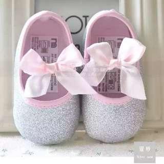 BN Baby Girl Shoe