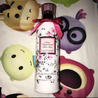 Jill Stuart Peachy White Floral Perfume Hair Mist 200ml