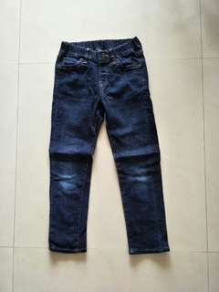 Uniqlo Boy Denim Pants