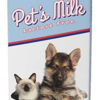 Cosi Milk