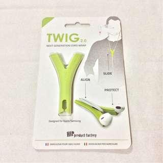 Twig 2.0 Cord Wrap