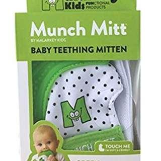 Munch mitt (bnib)