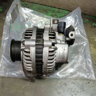 HONDA CIVIC FD ALTERNATORS