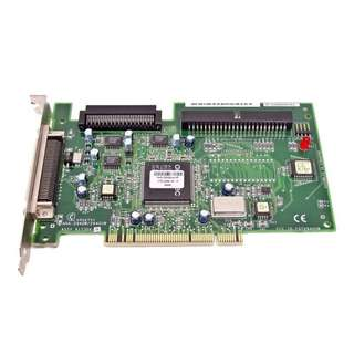 Controller card SCSI HP Adaptec AHA-2940UW-HP PCI D5025-68001 IDC 50-PIN