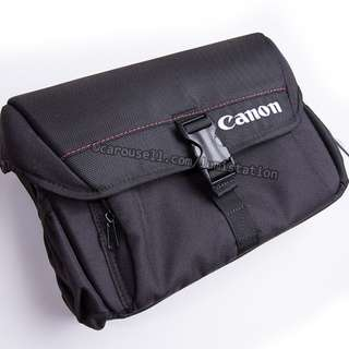 CANON Camera lens slig bag
