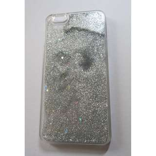 iPhone 6 Plus/7 Plus Glittery Phone Case