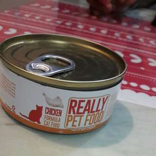 REALLY PET FOOD (Chicken)