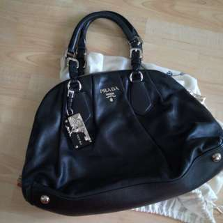 Prada Bag (preloved)