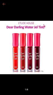 Dear Darling Water Gel Tint