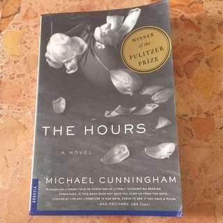 Classic Novel by M. Cunningham