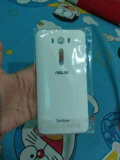 Backdoor Asus Zenfone 2 Laser