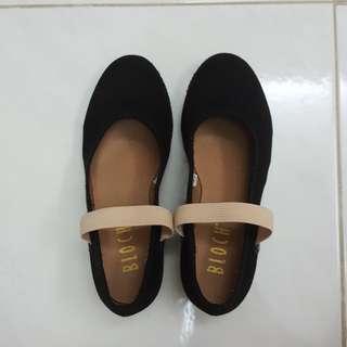 Ballet Character Shoe