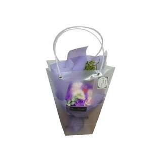 MMK 11pcs Rose Soap Flower Bouquet(New Design&Creative)