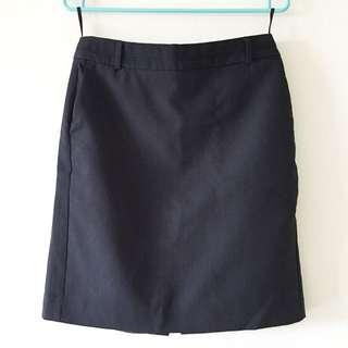 [Brands Outlet] Formal Skirt