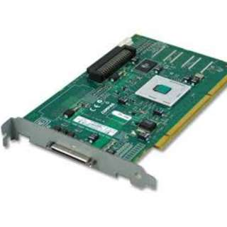 HP Compaq 226874-001 Smart Array SCSI Controller Card, PCI ULTRA 3
