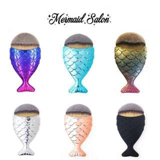 🌸(BNIP) Mermaid Brush🌸