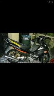 Shogun sp 125 cc