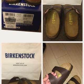 Birkenstock for sale or swap